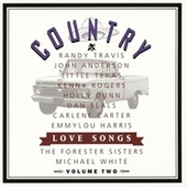 Country Love Songs Vol II by Various Artists