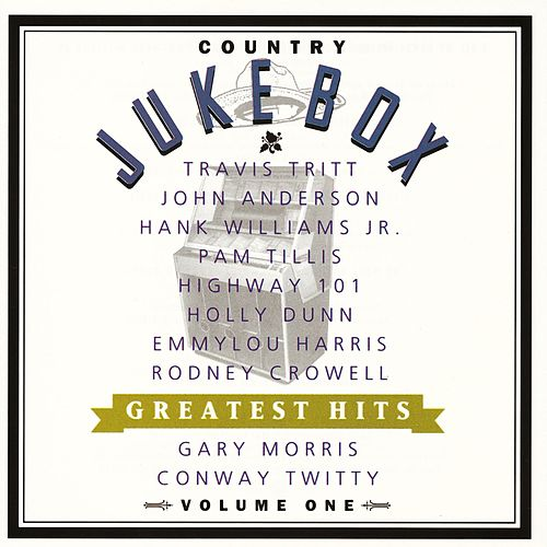 Country Jukebox Greatest Hits Volume One by Various Artists