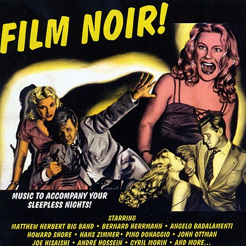 Film Noir by Various Artists