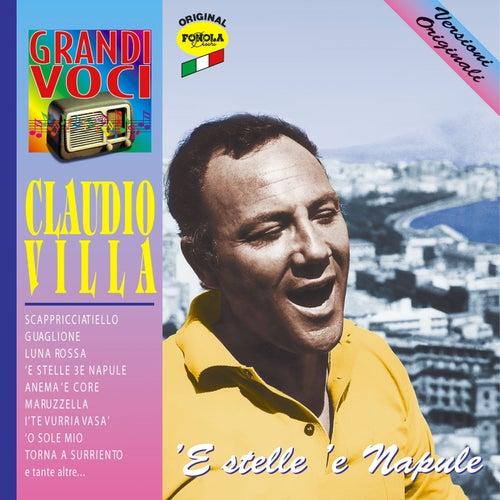 E stelle 'e Napule by Claudio Villa