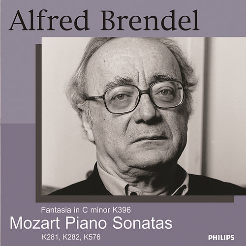 Play & Download Mozart: Piano Sonatas by Alfred Brendel | Napster
