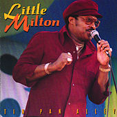 Play & Download Tin Pan Alley by Little Milton | Napster