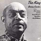 Play & Download The King by Benny Carter | Napster