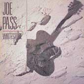 Play & Download Whitestone by Joe Pass | Napster