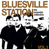 Play & Download The Essential Collection, Vol. 1 by Bluesville Station | Napster