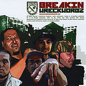 Breakin Wreckwordz, Vol. I by Various Artists