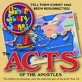 Play & Download Acts of the Apostles by Bible StorySongs | Napster
