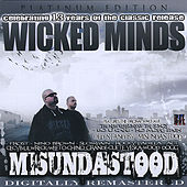 Play & Download Misundastood Platinum Edition by Wicked Minds | Napster