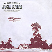 Play & Download An Evening With John Statz by John Statz | Napster
