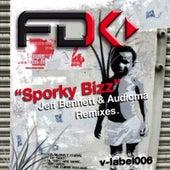 Sporky Bizz by Fdk