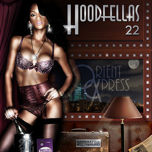 Orient Express by Hood Fellas