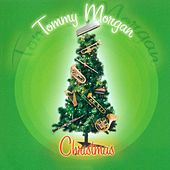 Tommy Morgan Christmas by Tommy Morgan