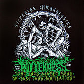 Sickening Chronologies by Rottenness
