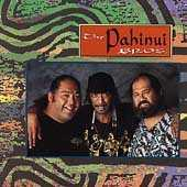 The Pahinui Brothers by The Pahinui Brothers