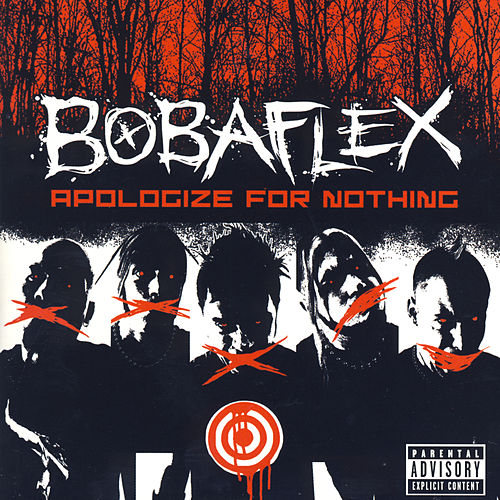 Apologize For Nothing by Bobaflex