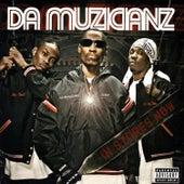 Da Muzicianz by Various Artists