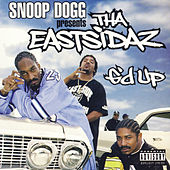 Play & Download G'd Up - EP by Tha Eastsidaz | Napster