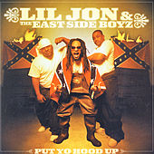 Put Yo Hood Up - Clean von Lil Jon