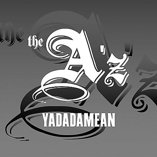 Yadadamean - Single by AZ