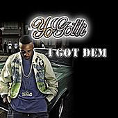 I Got Them - Single by Yo Gotti