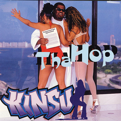 Play & Download Tha Hop - EP by Kinsu | Napster
