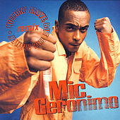 Nothin' Move But The Money (Remix) - EP by Mic Geronimo