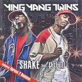 Play & Download Shake Feat. Pitbull by Ying Yang Twins | Napster