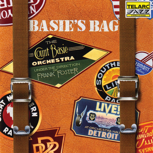 Basie's Bag by Count Basie
