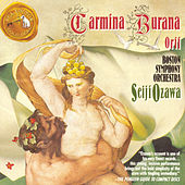 Play & Download Carmina Burana (RCA Victor - Ozawa) by Carl Orff | Napster