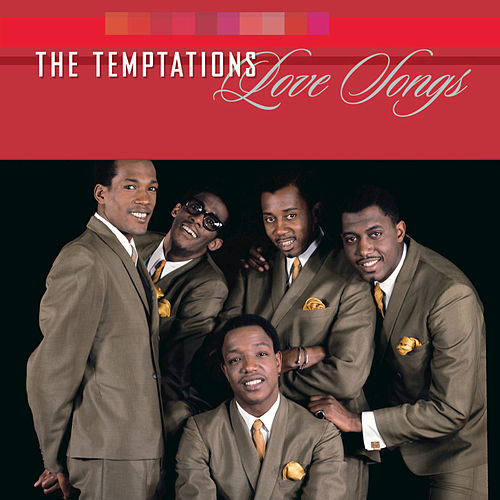 Play & Download Love Songs by The Temptations | Napster