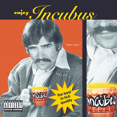 Play & Download Enjoy Incubus by Incubus | Napster