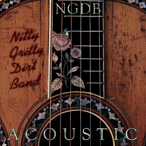 Play & Download Acoustic by Nitty Gritty Dirt Band | Napster