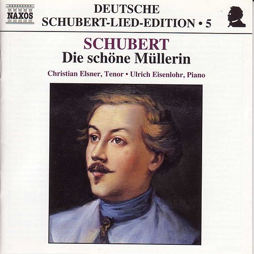 Play & Download Die schöne Müllerin by Franz Schubert | Napster