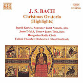 Christman Oratorio (Highlights) by Johann Sebastian Bach