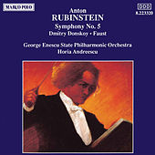 Play & Download Symphony No. 5 by Anton Rubinstein | Napster