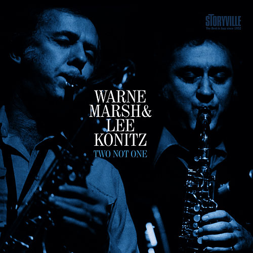 Play & Download Two Not One by Lee Konitz | Napster