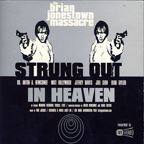Play & Download Strung Out In Heaven by The Brian Jonestown Massacre | Napster