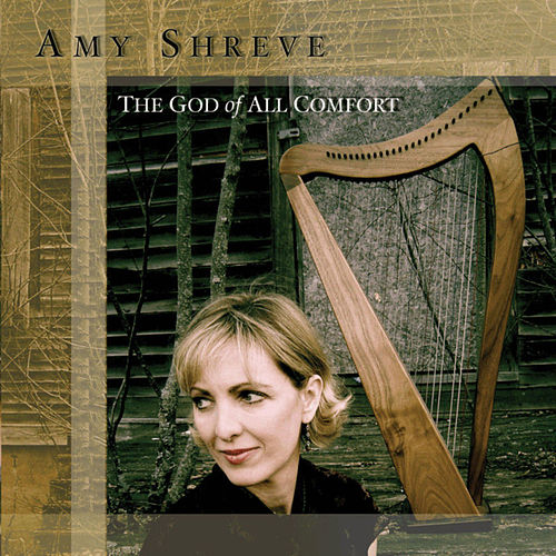 Play & Download The God Of All Comfort by Amy Shreve | Napster