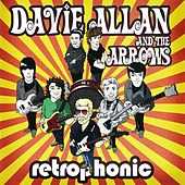 Retrophonic by Davie Allan & the Arrows