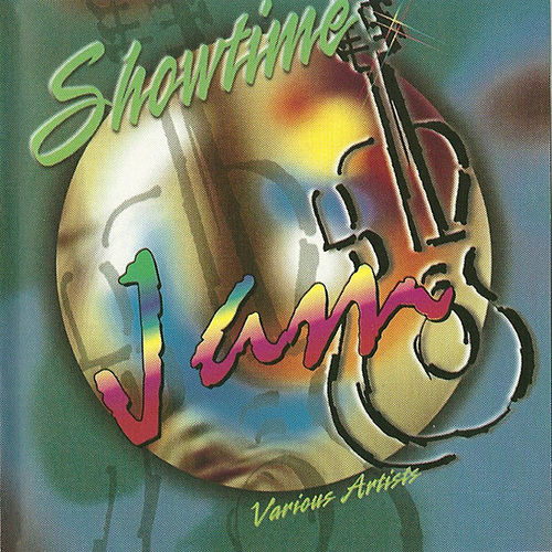 Showtime Jam by Various Artists