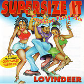 Play & Download Super Size It - Caribbean Party Mix by Lovindeer | Napster