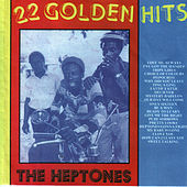 The Heptones 22 Golden Hits by The Heptones