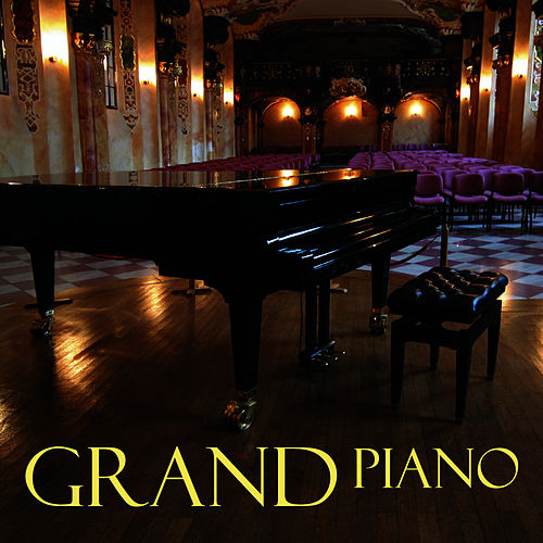 Play & Download Grand Piano by Music-Themes | Napster
