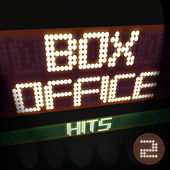 Box Office Hits Vol. 2 by The Hollywood Band