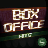 Box Office Hits Vol. 5 by The Hollywood Band