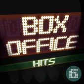 Box Office Hits Vol. 6 by The Hollywood Band
