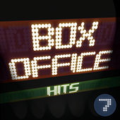 Box Office Hits Vol. 7 by The Hollywood Band