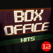 Box Office Hits Vol. 12 by The Hollywood Band