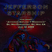 Play & Download Performing 'Jefferson Airplane @ Woodstock' by Jefferson Starship | Napster