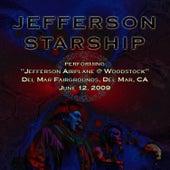 Performing 'Jefferson Airplane @ Woodstock' by Jefferson Starship